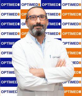 Prof. Dr. Bilal Geyik
