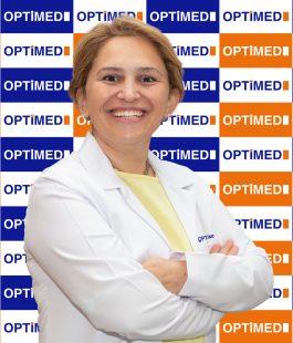 Uzm. Dr. Elif Caymaz Altıkarış